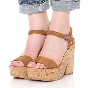 3e0d02c4541 Dolce Vita Shoes - Dolce Vita Randi Wedges